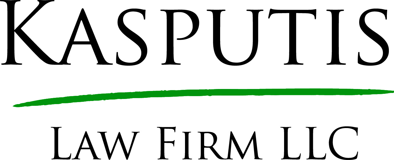 Logo For An Estate Planning Law Firm In Middleburg Heights, OH - Kasputis Law Firm LLC
