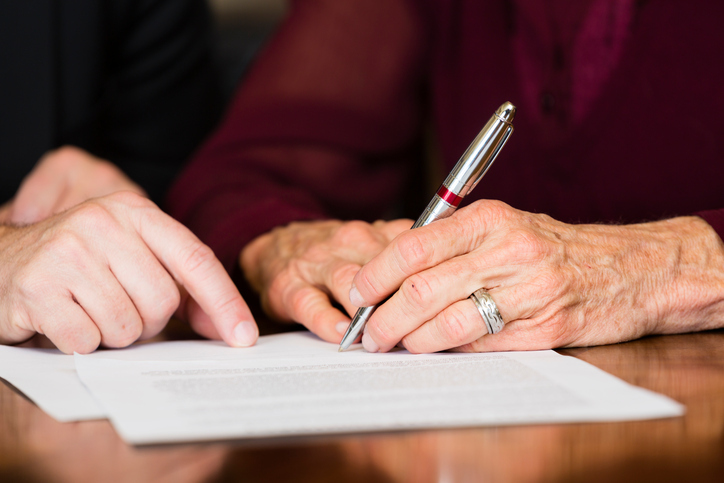 Estate Planning - Kasputis Law Firm LLC